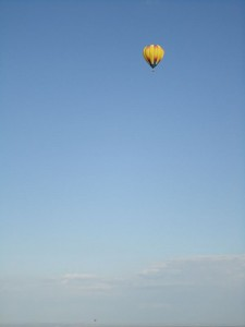 SkyAndBalloon